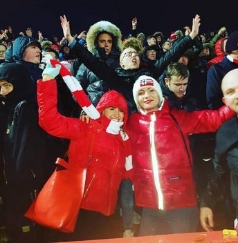 Football Away Days Following Sunderland