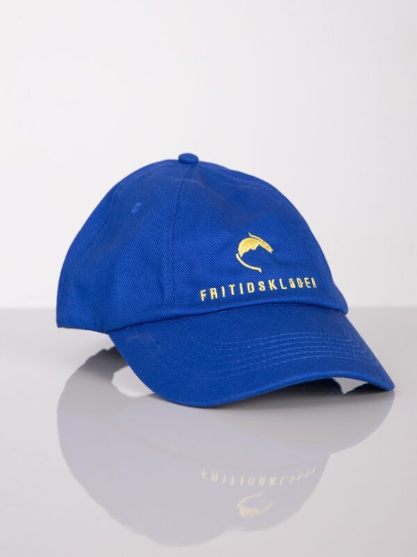 Bright Royal baseball cap