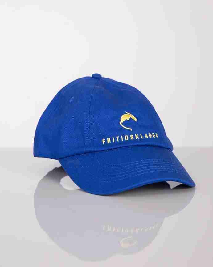 Bright Royal baseball cap