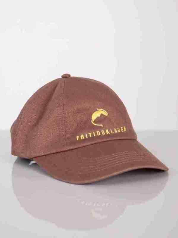 Chestnut Baseball Cap Fritidsklader