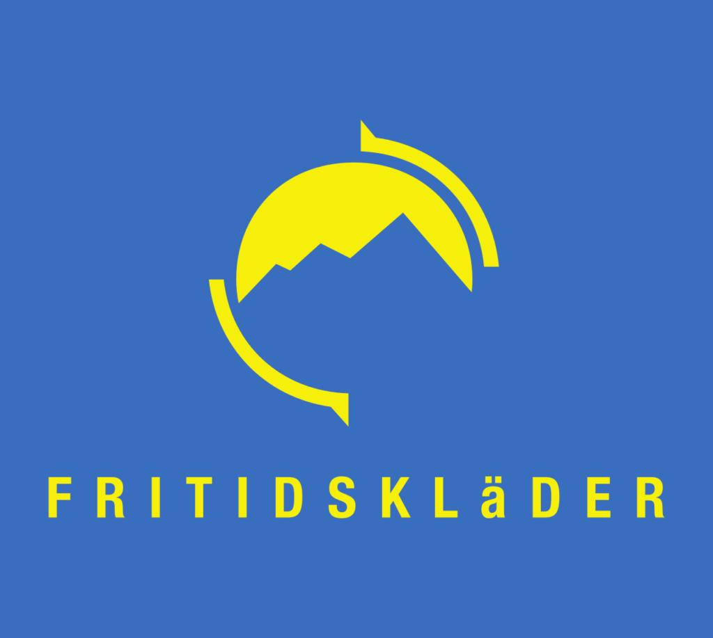 Fritidsklader logo football terrace wear