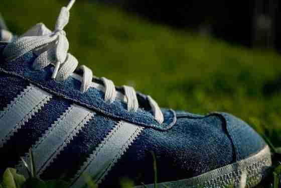 Football Casual Trainers Adidas Gazelle