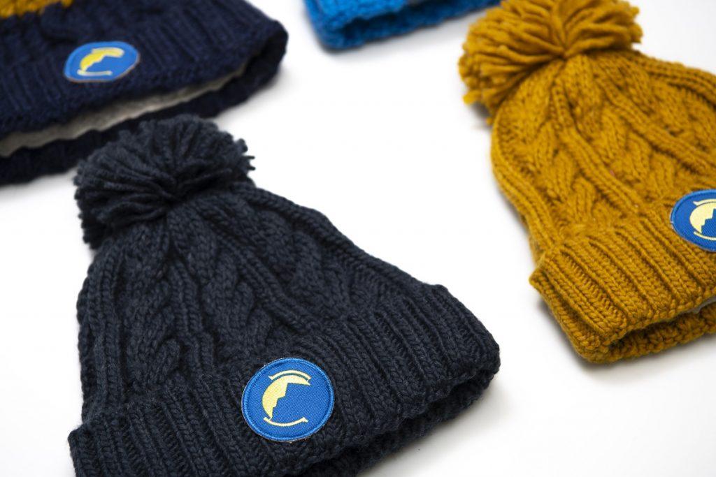 Fritidsklader bobble hats