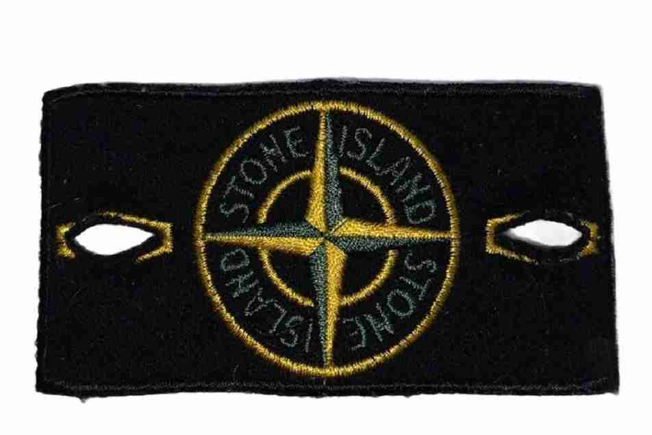 How to spot a fake Stone Island