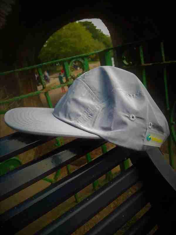 FDR Clothing 5 panel cap